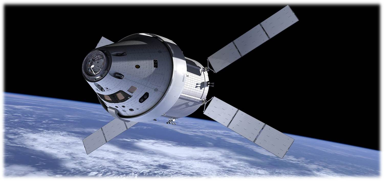 new spacecraft to replace shuttle - photo #20