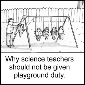 science joke