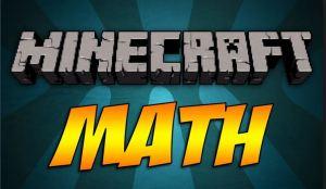 Minecraft Math