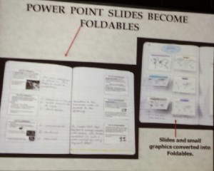 powerpointfoldable