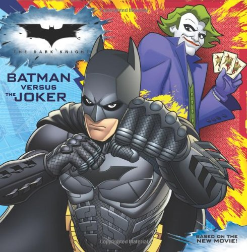 Batman vs The Joker Essay?