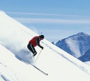 skislope